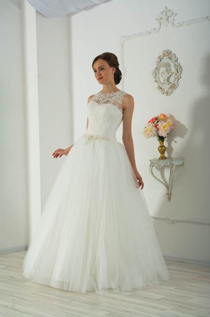 Свадебные платье в солнечногорске